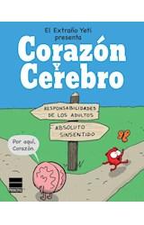 Papel CORAZON Y CEREBRO