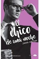 Papel CHICO DE UNA NOCHE (SERIE LOS CHICOS 2.5)