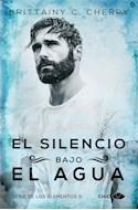 Papel SILENCIO BAJO EL AGUA (SERIE DE LOS ELEMENTOS 3)