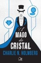 Papel El Mago De Cristal