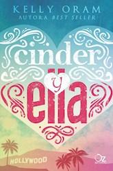 Libro Cinder Y Ella  ( Libro 1 De La Serie Cinder & Ella )
