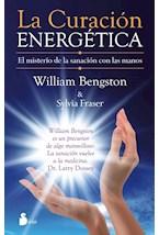 Papel LA CURACION ENERGETICA