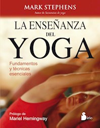 Libro La Enseñanza Del Yoga