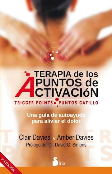 Papel Terapia De Los Puntos De Activación