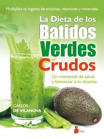 Papel Dieta De Los Batidos Verdes Crudos, La