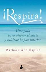 Libro Respira !