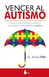 Libro Vencer Al Autismo