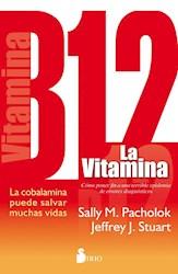 Libro La Vitamina B12