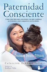 Libro Paternidad Consciente
