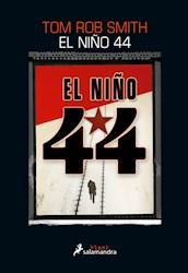 Papel Niño 44, El