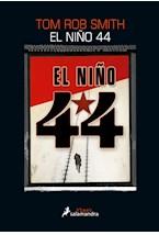 Papel EL NIÑO 44