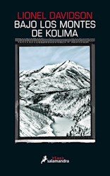 Libro Bajo Los Montes De Kolima