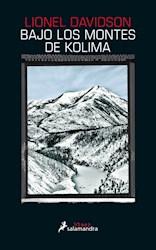 Papel Bajo Los Montes De Kolima