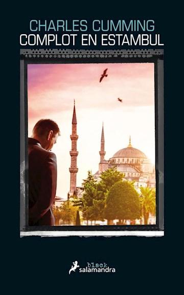 Papel Complot En Estambul