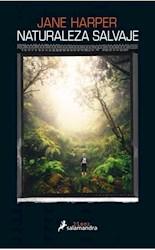 Libro Naturaleza Salvaje