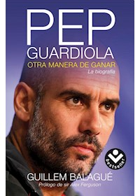 Papel Pep Guardiola