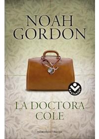 Papel La Doctora Cole