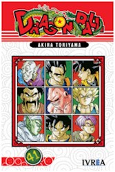 Libro 41. Dragon Ball