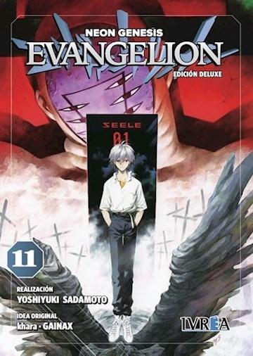Papel Evangelion Deluxe 11