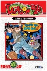 Papel Dragon Ball Vol.42 (Re)