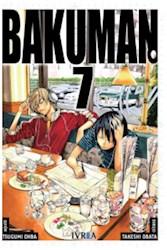 Libro 7. Bakuman