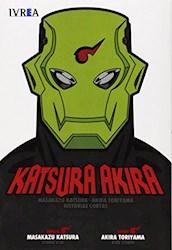 Papel Katsura Akira