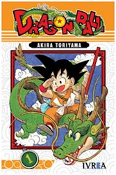 Libro 1. Dragon Ball