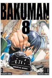 Libro 8. Bakuman