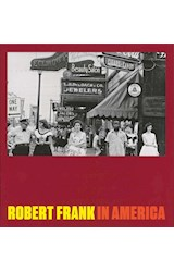 Papel ROBERT FRANK EN AMERICA
