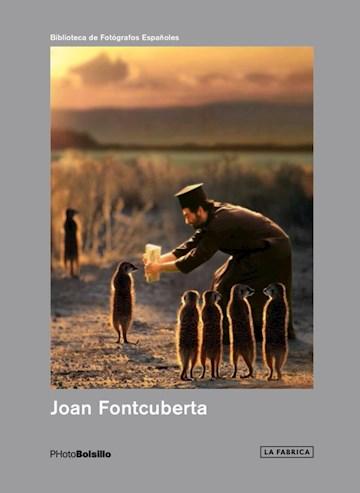 Papel Joan Fontcuberta