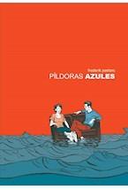 Papel PILDORAS AZULES CARTONE