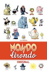 Papel MONDO LIRONDO ORIGINAL