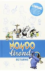 Papel MONDO LIRONDO RETURNS