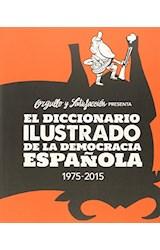 Papel EL DICCIONARIO ILUSTRADO DE LA DEMOCRACIA