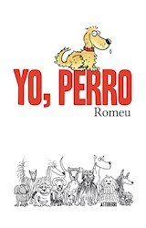 Papel YO, PERRO