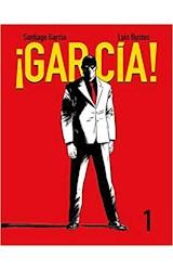Papel ¡GARCÍA! TOMO 1