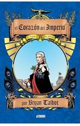 Papel EL CORAZÓN DEL IMPERIO