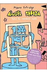 Papel Ángel Sefija Tras El Noveno Arte