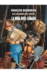 Papel La Niña Bois-Caïman