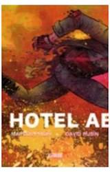 Papel Gran Hotel Abismo