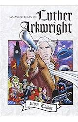Papel Las Aventuras De Luther Arkwright