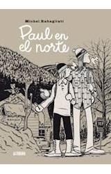 Papel Paul En El Norte