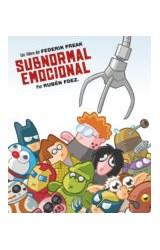 Papel Subnormal Emocional