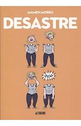 Papel DESASTRE