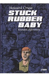 Papel Stuck Rubber Baby .