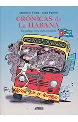 Papel Cronicas De La Habana