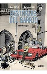 Papel Historias Del Barrio, Edicion Integral