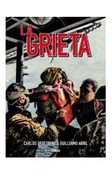 Papel La Grieta