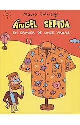 Papel Angel SeFija En Camisa De Once Varas