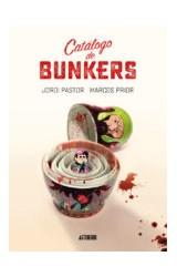 Papel CATALOGO DE BUNKERS